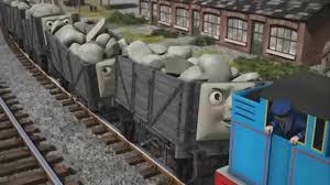 Troublesome Trucks (Classic) - The Adventure Begins - YouTube Hornby Forum Series 1 Troublesome Trucks R107r9300 Open Wagons Thomas And Friends The Adventure Begins Youtube Play Doh Story Tank R9294 Wagon Pack Oo Gauge By The Wooden And Sweets 1873892060 Kids Shed 17 Wikia Fandom Powered Bachmann Percy Troublesome Trucks Large Scale Engine Troublesome Trucks Making Themselves Useful Carrying Last Remade Adventures