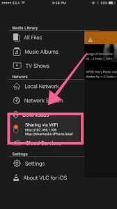 Wirelessly Transfer Videos from PC to iPhone Without iTunes