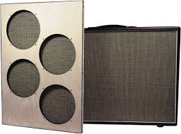Fender Bassman Cabinet Screws by Cabinets