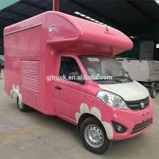 100 Ice Cream Trucks For Sale China Famous Foton Best Price Truck Mobile Food Truck