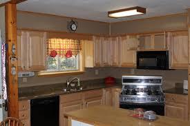 kitchen sink fluorescent lights black kitchen light standard