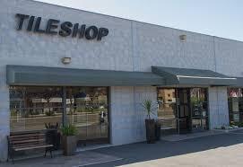 tileshop san jose south bay tile showroom