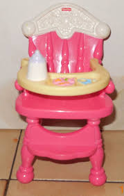 Fisher Price 2006 Mattel Doll House Pink And 50 Similar Items 10 Best High Chairs Reviews Net Parents Baby Dolls Of 2019 Vintage Chair Wood Appleton Nice 26t For Kids And Store Crate Barrel Portaplay Convertible Activity Center Forest Friends Doll Swing Gift Set 4in1 For Forup To 18 Transforms Into Baby Doll High Chair Pram In Wa7 Runcorn 1000 Little Tikes Pink Child Size 24 Hot Sale Fleece Poncho Non Toxic Toys Natural Organic Guide