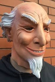 The Purge Halloween Mask Ebay by Ebay Uncle Sam Mask The Purge 3 Latex Halloween Fancy Dress 1 2