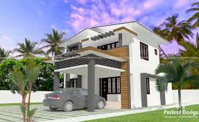 100 Contemporary Home Designs CONTEMPORARY HOME DESIGNS AT MALAPPURAM Kerala Design