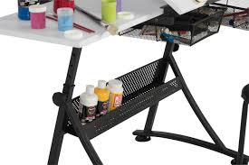 Jesper Sit Stand Desk Staples by Fusion Craft Leaning Ladder Desk Table And Stool Set Products