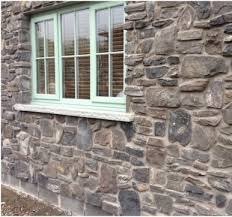 Cobble Stones Wall Cladding