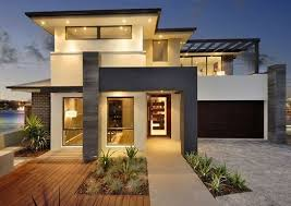 104 Modern Architectural Home Designs 20 Best Of Minimalist House Simple Unique And Facade House Architecture House House Exterior