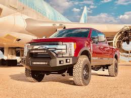 100 Truck Bumpers Chevy The Wild Is Waiting Backwoods Adventure Mods