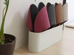 le myst鑽e de la chambre jaune ideaco slipper box tub 簡約白色多晶矽拖鞋盒 淘宝网 furniture