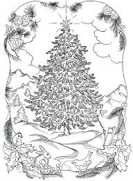 Christmas Tree Coloring Page Print by Christmas Tree Coloring Page Print Blank L U2013 Thaypiniphone