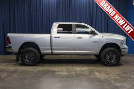 100 New Lifted Trucks Diesel Used For Sale Northwest