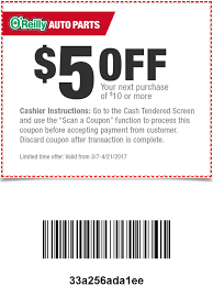 OReilly New #Coupon $5 Off $10 Purchase Of Regularly Priced ... Oreilly Auto Parts 2016 Annual Report 2018 Electronics Store 2802 S Buckner Oreilly Auto Parts Deals Cherry Berry Coupon Coupon Oreilly Auto Parts The 66th Autorama O Reilly Code Car Repair 23840 Fm1314 Porter Tx Mobil 1 Syn Motor Oil Tacoma World Vancouver Philliescom Shop