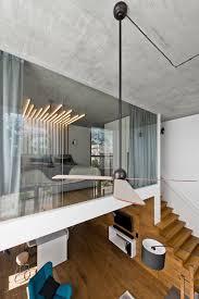 100 Lakeshore Villa Dorval Dcoration Dun Loft Avec Un Style Scandinave Chic Place