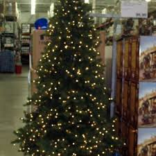 Interior Different Costco Artificial Christmas Tree For Your