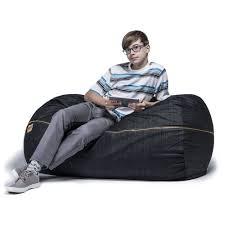 Features: -Jaxx Bean Bags Collection. -Shredded Ecofoam ...