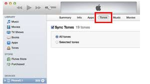 How to Turn Convert Any Video in iPhone Ringtone