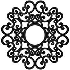 Two Piece Ceiling Medallions Cheap by Ceiling Medallions You U0027ll Love Wayfair