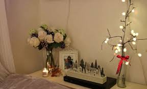 Christmas Bedroom Inspiration