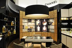 Boy Chanel Perfume By Olivier Polge Unveiled
