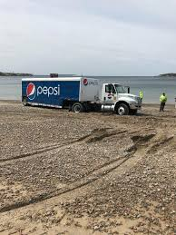 A Pepsi Truck Got Stuck On Gloucester Beach Today : Boston Truck Gets Stuck Under Euclid Bridge That Bit Of Topsoil That Got And Didnt Come Out At Flickr A Truck Driver Stands Next To His Vehicle Which On The A61 Driver Rescued After In High Water Wfmz Meat Yea It Drier Farther Got Stuck In The Muddy Road Stock Photo Picture And Royalty Hundreds Goodsladen Trucks Petrbenapole Port Ronny Salerno Twitter Dtown Ccinnati Two Drivers Wait As Several Are Traffic Metaphor Mud A True Story Family Before Dad Took Grandmas For Drive Throttle Wide Removed From Banksville Pittsburgh Postgazette