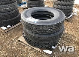 100 Recap Truck Tires 3 11R245 RECAP TRUCK TIRES