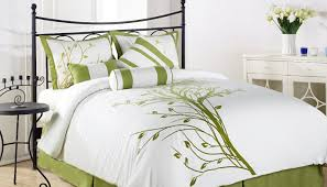 duvet White forter Bedroom Awesome White And Gold Bedding