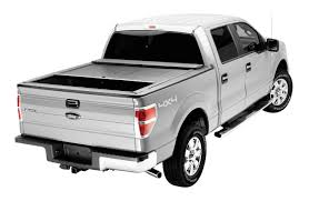100 F 150 Truck Bed Cover RollNLock LG112M RollNLock MSeries Its 0914