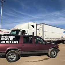 100 Mobile Truck Repair Near Me Diesel Service LLC Shop Mandan North Dakota