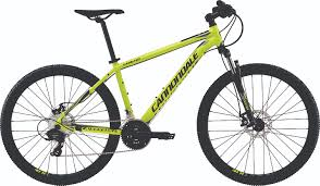 Catalyst 3 Mountain Bikes Road Bikes eBikes Cannondale Bicycles