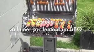 fabriquer cheminee allumage barbecue astuce express allumer facilement un bbq