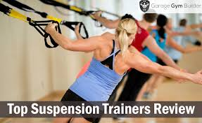 Trx Ceiling Mount Weight Limit by Best Suspension Trainer Reviews For 2017