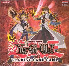 upper deck yu gi oh yugi kaiba evolution 1st edition starter deck