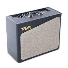 Best 1x10 Guitar Cabinet by The Vox Av30 Analog Valve Modeling Amp Is A Gigging Musician U0027s