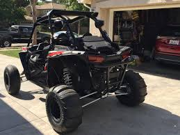 Rzr XP Turbo: 1