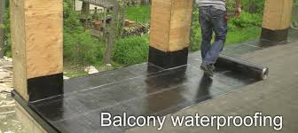 balconies waterproofing leaking services in melbourne