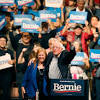 Bernie wins again