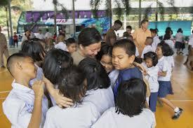 100 Banglamung DVIDS Images US Sailors Volunteer At The At The Ban