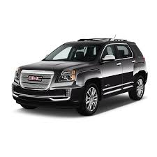 The All-New 2016 GMC Terrain For Sale Near Fargo, ND