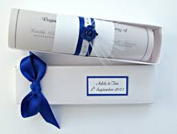 Royal Blue Wedding Invitations Is One Of The Best Idea For You To Make Your Own Invitation Design 18