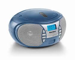 karcher rr 5025 c cd player 1 w