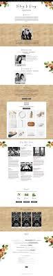 219 best Wedding Website Design Ideas & Templates images on