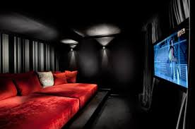 25 Inspirational Modern Home Movie Theater Design Ideas Interior Home Theater Room Design With Gold Decorations Best Los Angesvalencia Ca Media Roomdesigninstallation Vintage Small Ideas Living Customized Modern Seating Designs Elite Setting Up An Audio System In A Or Diy 100 Dramatic How To Make The Most Of Your Kun Krvzazivot Page 3 Awesome Basement Media Room Ideas Pictures Best Home Theater Design 2017 Youtube Video Carolina Alarm Security Company