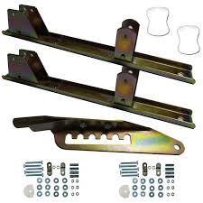 siege mehari glissières nécessaires de fixation siège gauche mehari 2cv