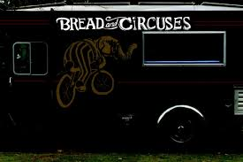 Bread And Circuses Planning