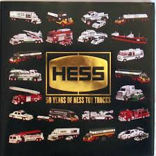 Steven Winslow Kerbel - Hess Collection Hess Toys Values And Descriptions 2016 Toy Truck Dragster Pinterest Toy Trucks 111617 Ktnvcom Las Vegas Miniature Greg Colctibles From 1964 To 2011 2013 Christmas Tv Commercial Hd Youtube Old Antique Toys The Later Year Coal Trucks Great River Fd Creates Lifesized Truck Newsday 2002 Airplane Carrier With 50 Similar Items Cporation Wikiwand Amazoncom Tractor Games Brand New Dragsbatteries Included