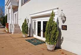 Demaine Funeral Home at Alexandria VA