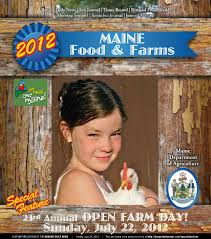 Pumpkin Patch Lawrence And Benton by Maine Food U0026 Farms 2012 By Bangor Daily News Issuu