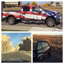 LUVERNE Truck Equip. On Twitter: