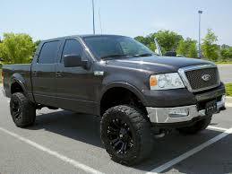 Lifted F150 Gas Mileage?? - Ford F150 Forum - Community Of Ford ...